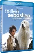 Belle & Sebastien - L'avventura continua (Blu-Ray Disc)