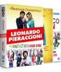 Pieraccioni Collection: Un fantastico via vai, Il professor Cenerentolo (2 DVD)