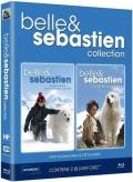Belle & Sebastien Collection (2 Blu-Ray)