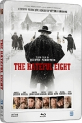 The Hateful Eight - Edizione Limitata Steelbook (Blu-Ray Disc)