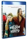 Veloce come il vento (Blu-Ray)