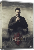 I Medici (Serie TV, 2016) (4 DVD)