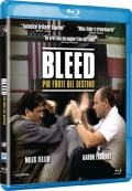 Bleed - Più forte del destino (Blu-Ray Disc)