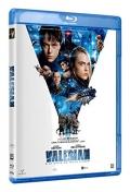 Valerian e la città dei mille pianeti (Blu-Ray)