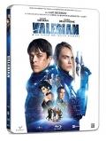 Valerian e la città dei mille pianeti - Limited Steelbook (Blu-Ray)