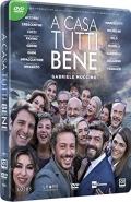 A casa tutti bene - Limited Steelbook (DVD)