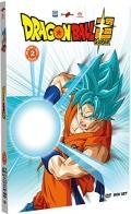 Dragon Ball Super, Vol. 2 (2 Blu-Ray)