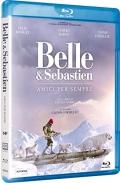 Belle & Sebastien - Amici per sempre (Blu-Ray)