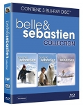 Belle & Sebastien Collection (3 Blu-Ray)
