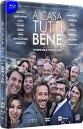 A casa tutti bene - Limited Steelbook (Blu-Ray)