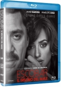 Escobar - Il fascino del male (Blu-Ray)