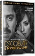 Escobar - Il fascino del male - Edizione Speciale (2 DVD)