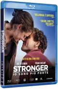 Stronger - Io sono più forte (Blu-Ray)