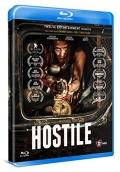Hostile (Blu-Ray Disc)