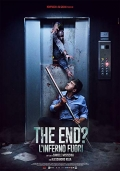 The End? L'inferno fuori (Blu-Ray Disc)