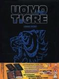 L'uomo tigre - Serie Completa - Edizione Limitata e numerata (29 DVD)