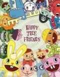 Happy Tree Friends - Serie 01 (3 DVD)