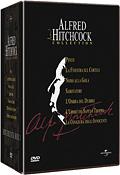 Hitchcock Collection Box Set - Cofanetto Nero (7 DVD)