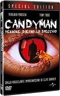 Candyman - Terrore dietro lo specchio - Edizione Speciale
