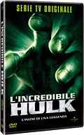 L'Incredibile Hulk - Serie TV (Pilot + 2° Episodio)