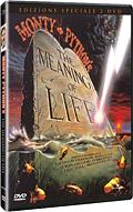 Monty Python: Il Senso della Vita - Special Edition (2 DVD, DTS)