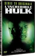 L'Incredibile Hulk - Serie TV Vol. 2: La Leggenda dell'Incredibile Hulk