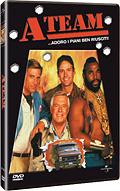 A-Team... adoro i piani ben riusciti (2 DVD)