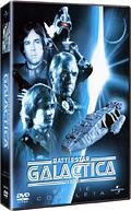 Battlestar Galactica (6 DVD) (1978)