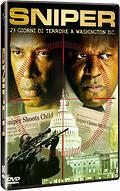Sniper, 23 Giorni di Terrore a Washington D.C.