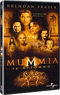 La Mummia Il Ritorno (DTS5.1 - 2 DVD)
