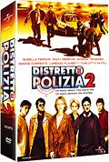 Distretto di Polizia - Stagione 2 (6 DVD)