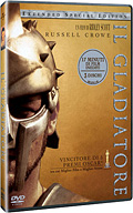 Il Gladiatore - Special Extended Limited Edition (3 DVD)