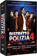 Distretto di Polizia - Stagione 4 (6 DVD)