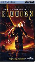 The Chronicles of Riddick (UMD)