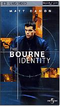 The Bourne Identity (UMD)