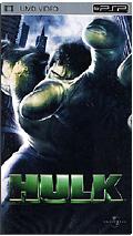 Hulk (UMD)