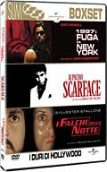 I duri di Hollywood Slim Box Set (3 DVD)