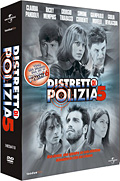 Distretto di Polizia - Stagione 5 (6 DVD)