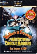 Wallace & Gromit: La maledizione del Coniglio Mannaro (Gioco DVD)