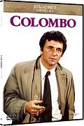 Tenente Colombo - Stagione 3 (4 DVD)