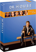 Dr. House - Medical Division - Stagione 1 (6 DVD)