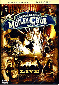 Motley Crue - Carnival of sins (2 DVD)
