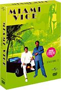 Miami Vice - Stagione 2 (6 DVD)