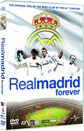 Real Madrid Forever (2 DVD)