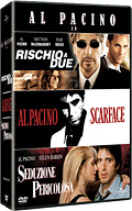 Cofanetto: Al Pacino Collection (3 DVD)