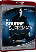 The Bourne Supremacy (HD DVD)