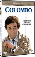 Tenente Colombo - Stagione 2 (4 DVD)
