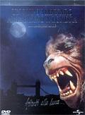 Un Lupo Mannaro Americano a Londra (HD DVD)
