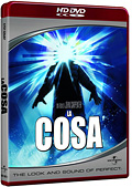 La Cosa (HD DVD)