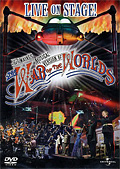 Jeff Wayne's Musical Versione of The War of the Worlds (2 DVD)